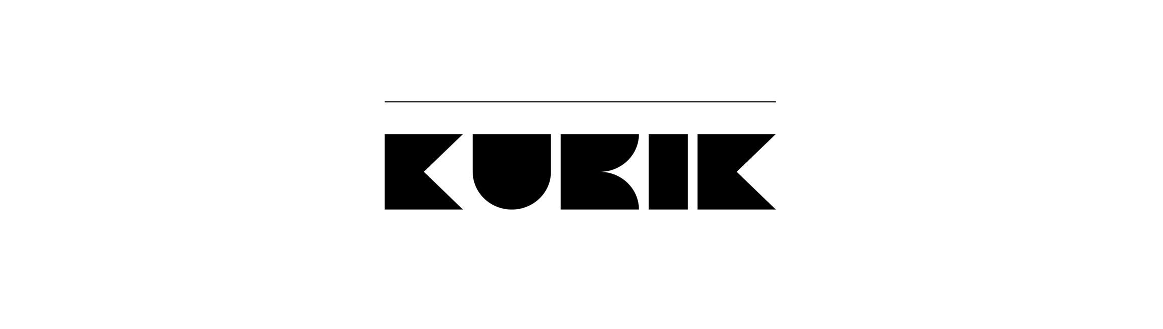 Création logo KUBIK